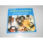 Vinilo Single Jorge Negrete