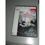 Pelicula DVD El Abrazo Partido