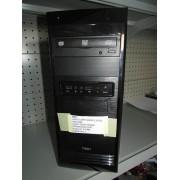PC Sobremesa Nox QuadCore Q8200 2,3GHZ 4GB Ram 500GB Nvidia GT 512MB