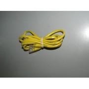 Cable Red Amarillo RJ 45