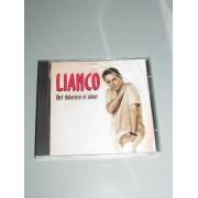 CD Musica Lianco Que doloroso es Amar