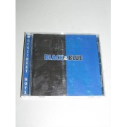 CD Musica Back Street Boys Black & Blue