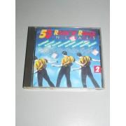 CD Musica 50 Rock & Roll Inolvidables
