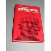 Libro Diario de un Skin