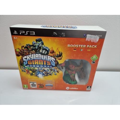 PS3 Booster Pack Skylanders Giants Nuevo -1-