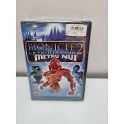 Pelicula DVD Nueva Lego Bionicle 2 Leyendas de Metru Nui -2-
