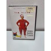 Pelicula DVD Nueva ¡Vaya Santa Claus! -2-