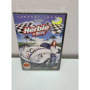 Pelicula DVD Nueva Herbie a Tope