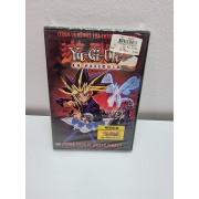 Pelicula DVD Nueva Yu-gi-oh! La Pelicula -3-