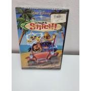 Pelicula DVD Nueva La pelicula de Stitch!