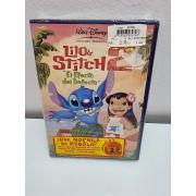 Pelicula DVD Nueva Lilo & Stitch 2 El efecto del defecto -3-