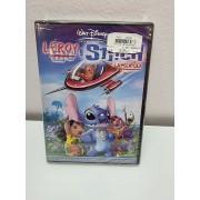 Pelicula DVD Nueva Leroy y Stitch La Pelicula -2-