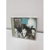 CD Musica a-ha the Singles 1984-2004