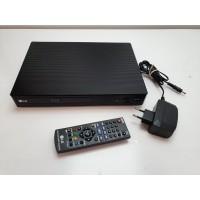 Reproductor BluRay LG BP250 Seminuevo