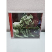 CD Musica Alice in Chains Greatest Hits