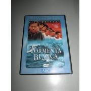 Pelicula DVD Tormenta Blanca