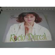 Disco Vinilo Maxi Rocio Durcal canta a Juan Gabriel