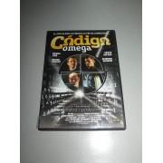 Pelicula DVD Codigo Omega