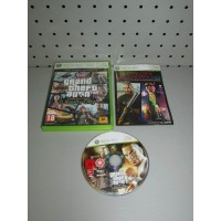 Juego GTA Episodes from Liberty City Xbox 360
