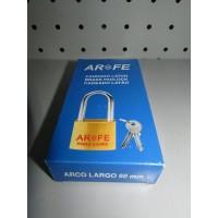 Candado Ar Fe Arco Largo 60mm -1-