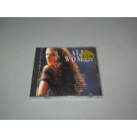CD Musica All Woman