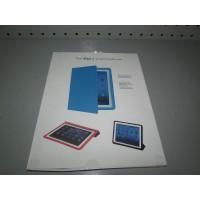 Funda Flexible Ipad 2 Smart Cover Verde Nueva -2-