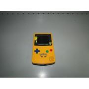 Consola Game Boy Color Pikachu