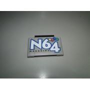 Conversor Juegos NTSC a PAL N64