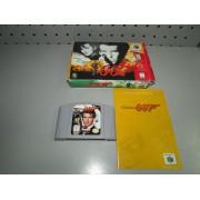 Juego N64 Goldeneye 007 NTSC USA Comp