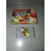 Juego N64 Diddy Kong Racing PAL ALE En caja