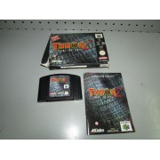 Juego N64 Turok 2 PAL UK En caja