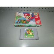 Juego N64 Super Mario 64 NTSC USA En caja