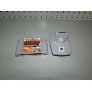 N64 Pokemon Stadium PAL ALE y TransferPak