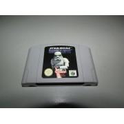 Juego N64 Star Wars Shadows of the empire Suelto PAL ALE