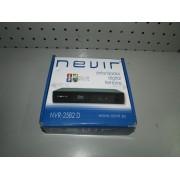 Tdt Nevir Nvr-2582D Con Mando