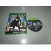 Juego Destiny Xbox One PAL ESP Completo
