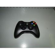 Mando Original Xbox 360 Negro
