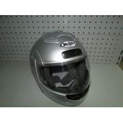 Casco de Moto Mk Sport Helmets T- M  Gris