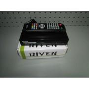 Sintonizador TDT Riven con USB 1 Año Garantia