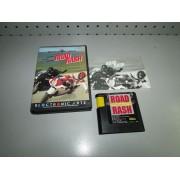 Juego Sega Mega Drive Road Rash Completo