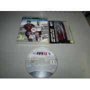Juego PS3 Fifa 13 En caja PAL ESP