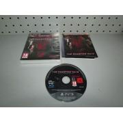 Juego PS3 Metal Gear Solid V The Phantom Pain