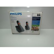 Telefono Duo Inalambrico Philips CD150 Seminuevo