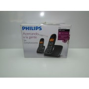Telefono Duo Inalambrico Philips CD1902 Seminuevo