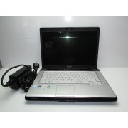 Portatil Toshiba Satellite A200-1WR 160gb Dual Core 1,7 2Gb ram