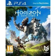 Juego PS4 Comp Horizon Zero Dawn