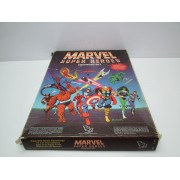 Marvel Super Heroes Advanced Set