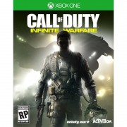 Juego Xbox One Call of Duty Infinite Warfare