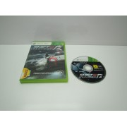 Juego Xbox 360 Need For Speed Unleashed 2