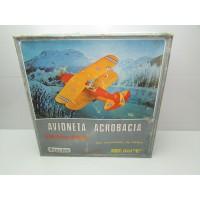 AVIÓN ACROBACIA SANCHIS Nuevo